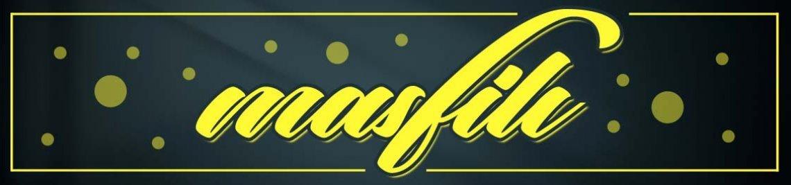 Mas Fik Profile Banner