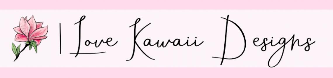 I love Kawaii Designs Profile Banner