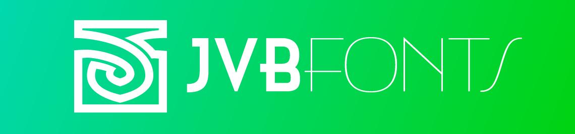JVB Fonts Profile Banner