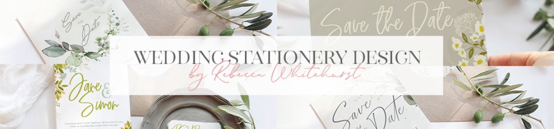 R Whitehurst Design Profile Banner