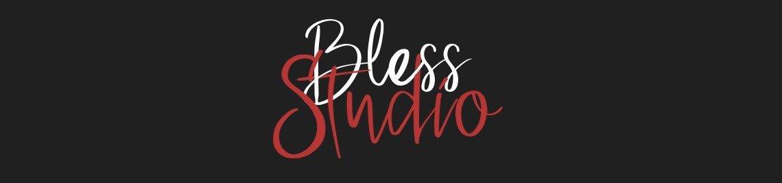 blesstudio Profile Banner