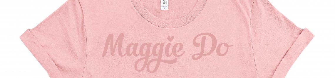 Maggie Do Design Profile Banner