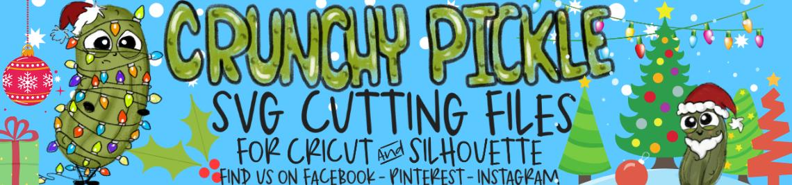Crunchy Pickle Profile Banner