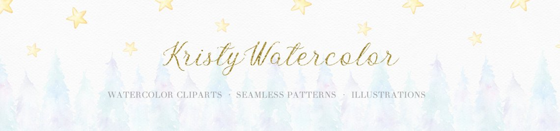 KristyWatercolor Profile Banner