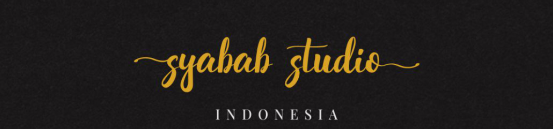 syabab studio Profile Banner
