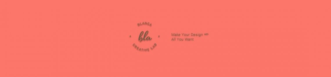 Blanca Creative Lab Profile Banner
