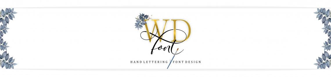 wdfont Profile Banner