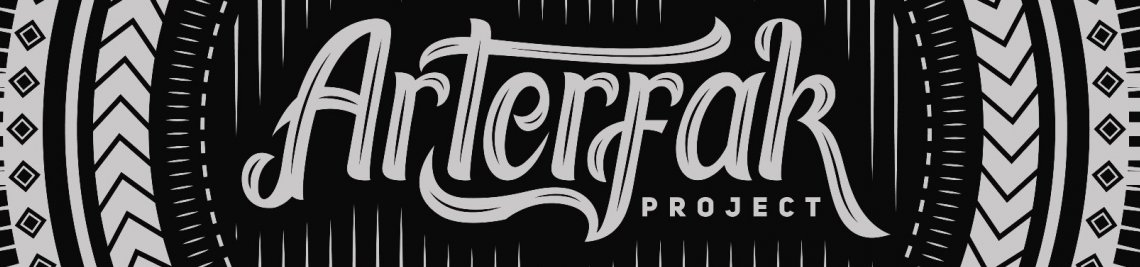 Arterfak Project Profile Banner