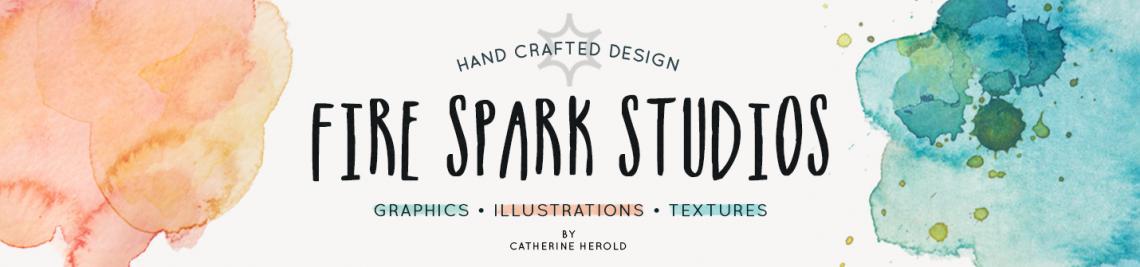Fire Spark Studios Profile Banner