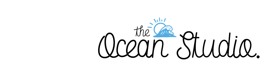 Ocean Studio Profile Banner
