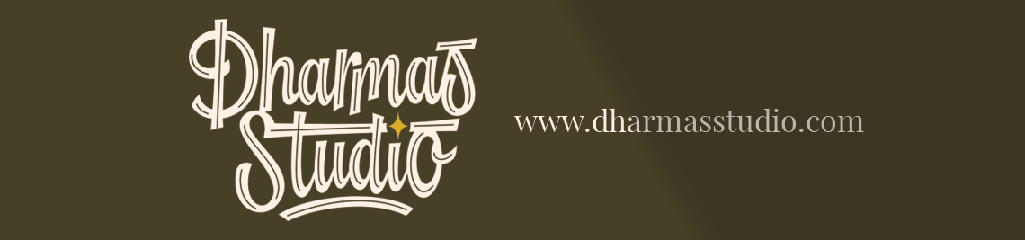 Dharmas Studio Profile Banner