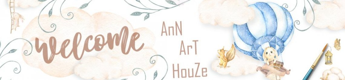 AnnArtHouze Profile Banner
