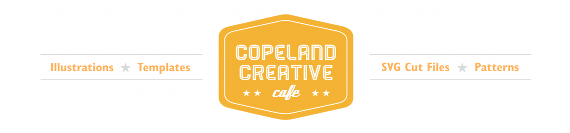 Copeland Creative Profile Banner