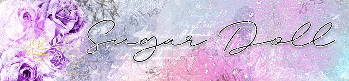 Sugar Doll Designs Profile Banner
