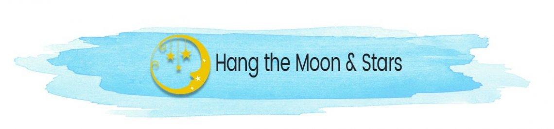 Hang The Moon and Stars Profile Banner
