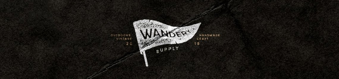 Wandery Supply Profile Banner