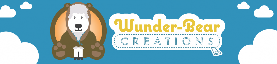 WunderBearCreations Profile Banner