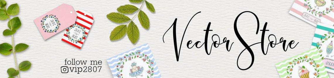 VectorStore Profile Banner