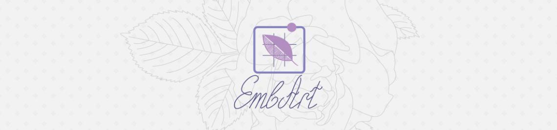 EmbArt Profile Banner