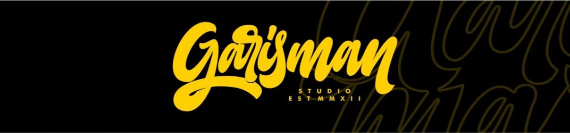 Garisman Studio Profile Banner