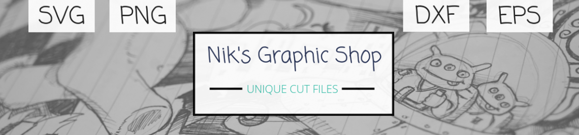 Niks Graphic Shop Profile Banner