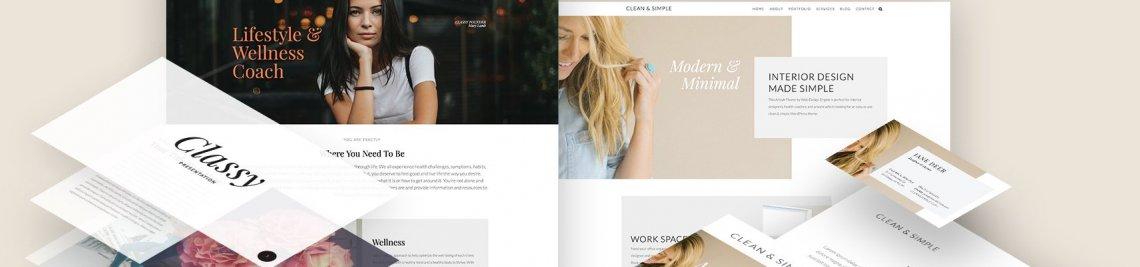 Web Design Engine Profile Banner
