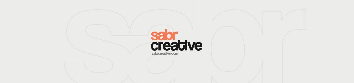 Sabrcreative Profile Banner