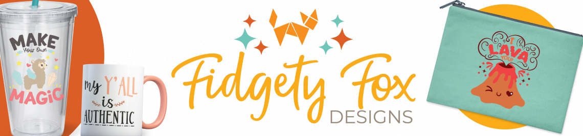 Fidgety Fox Designs Design Bundles