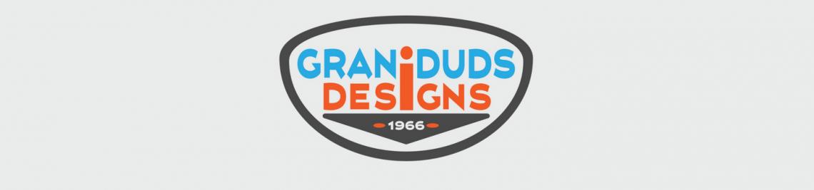 GranDuds Designs Profile Banner