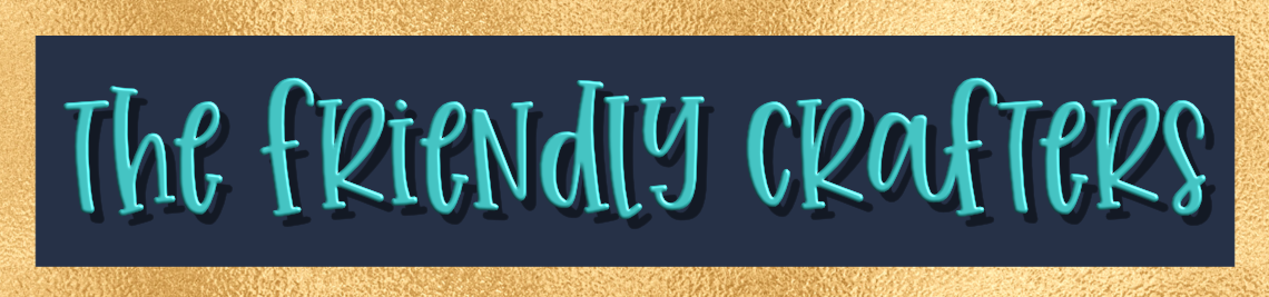 TheFriendlyCrafters Profile Banner