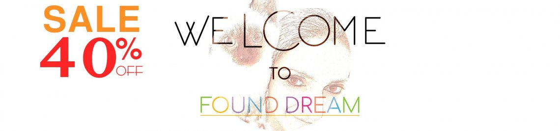 Founddream Profile Banner