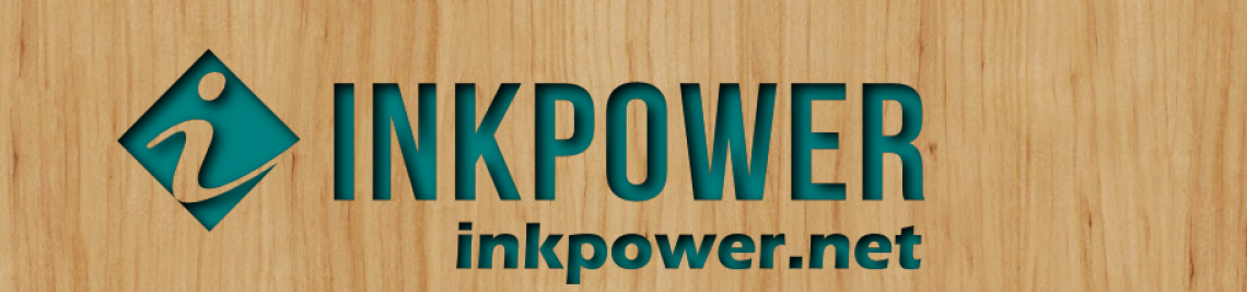 Inkpower Profile Banner