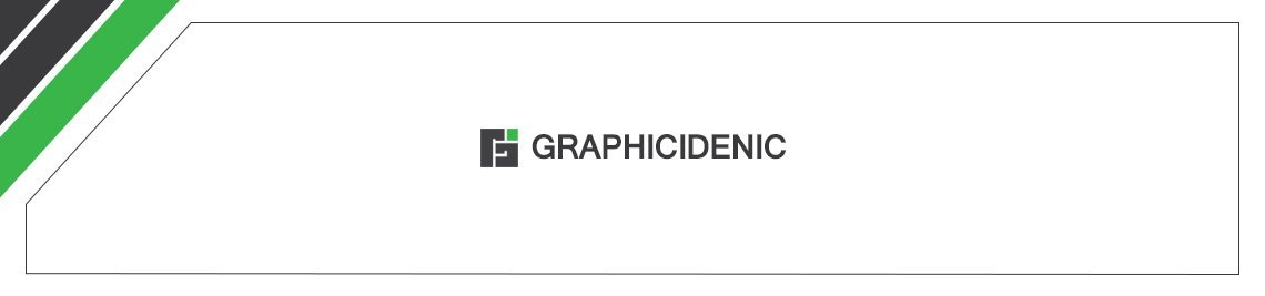 Graphic Idenic Profile Banner