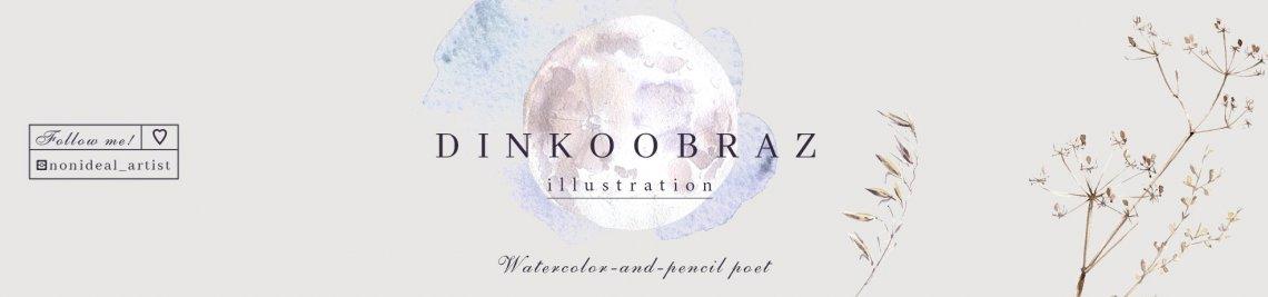 Dinkoobraz illustration Profile Banner