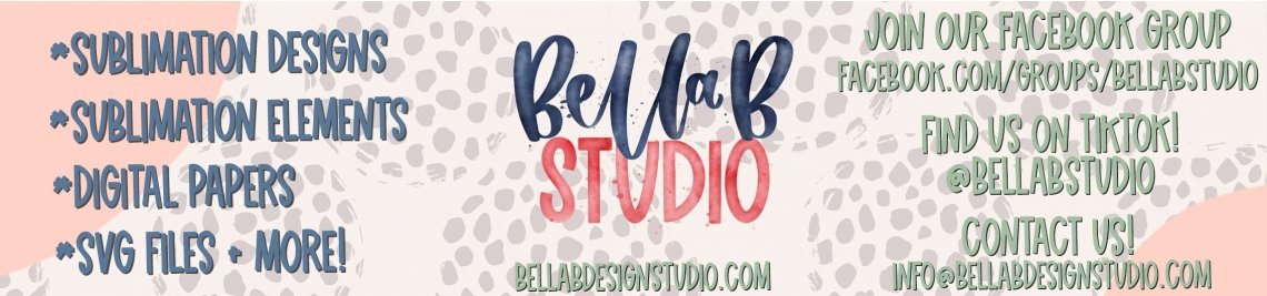 Bella B Studio Profile Banner