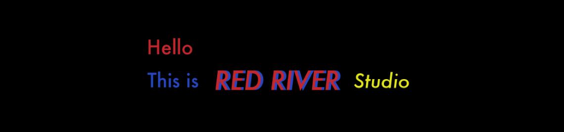 Red River Studio Profile Banner