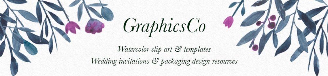 GraphicsCo Profile Banner