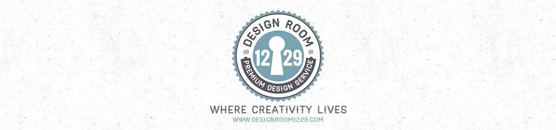 DESIGNROOM1229 Profile Banner