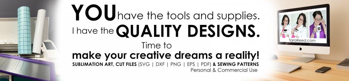 Tara Reed Designs Profile Banner