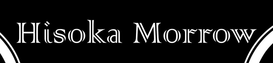 Hisoka Morrow Profile Banner
