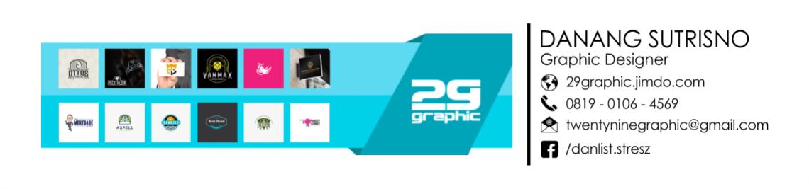 29graphic Profile Banner