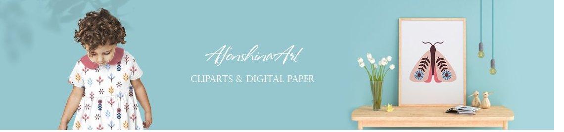 Afonshina Art Profile Banner
