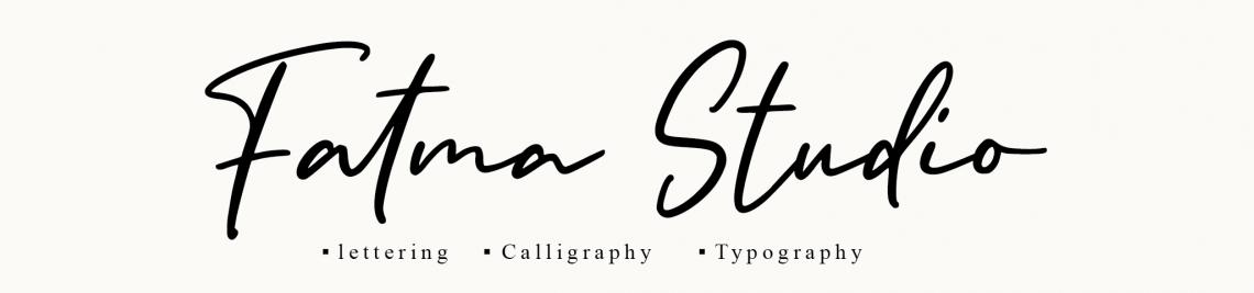 Fatma Studio Profile Banner