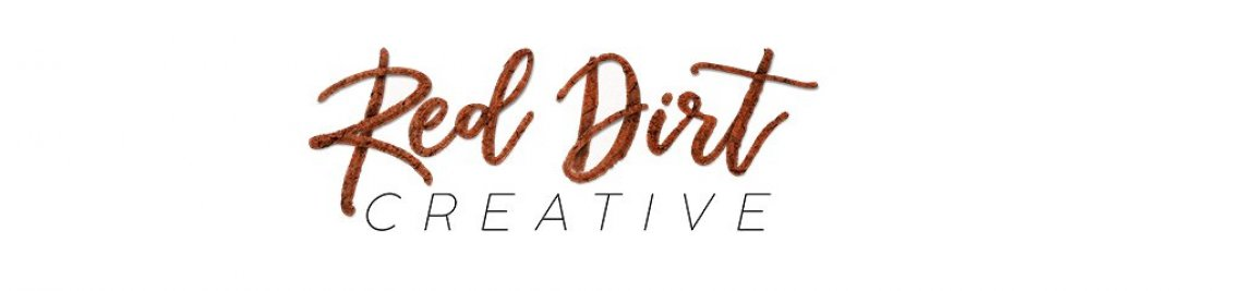 Red Dirt Creative Profile Banner
