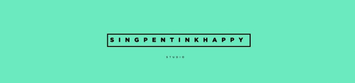 singpentinkhappy Profile Banner