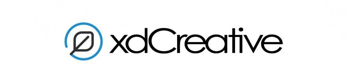 xdCreative Profile Banner
