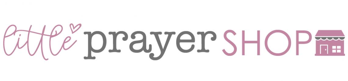 LittlePrayerShop Profile Banner