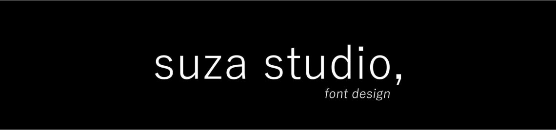 Suza Studio Profile Banner