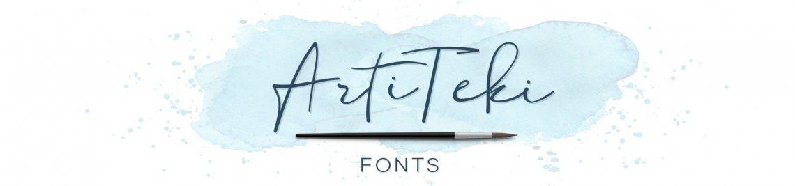 ArtiTeki Profile Banner