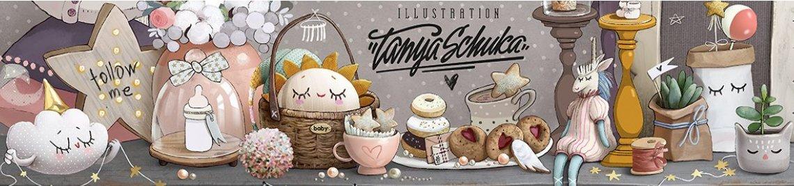 TanyaSchuka Profile Banner